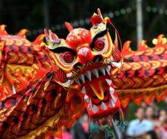 Праздники в китае традиционные и