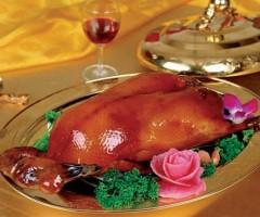 классический рецепт утки по пекински