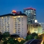 Отель Marriott Cebu City 5*