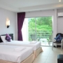 Отель The Natural Resort Phuket