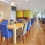 Отель Holiday Inn Express Zhabei Shanghai